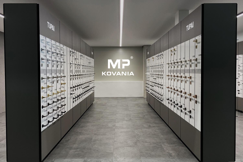 V našej predajni MP KOVANIA na Novej Rožňavskej 1 v Bratislave nájdete aj ľahko kombinovateľný sortiment.